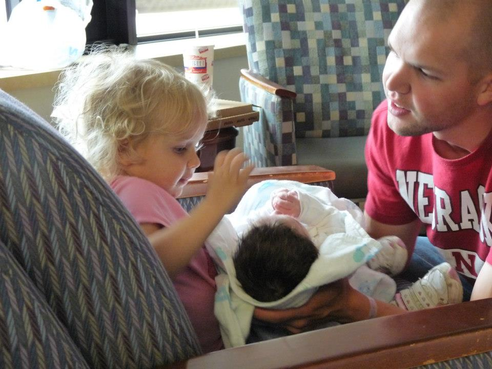annabelle and new baby grace.jpg