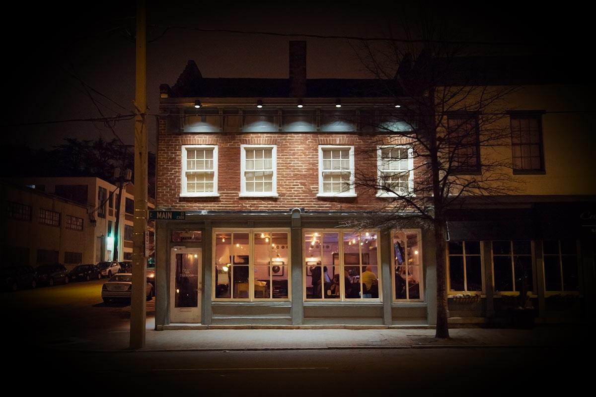 Downtown Richmond   Kitchen & Taproom    View Our Menu