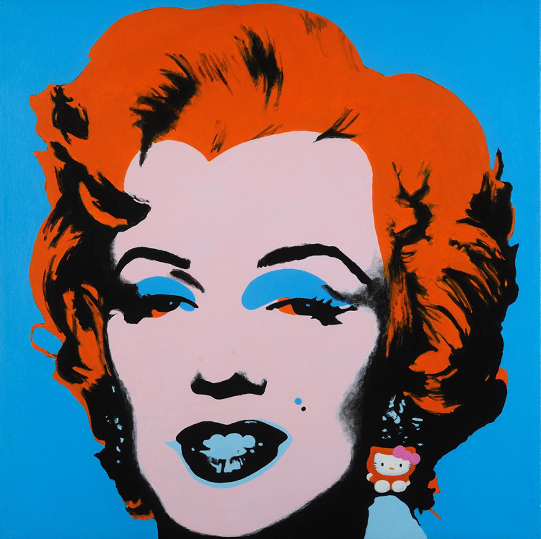 Hello Marilyn (fruity delight)