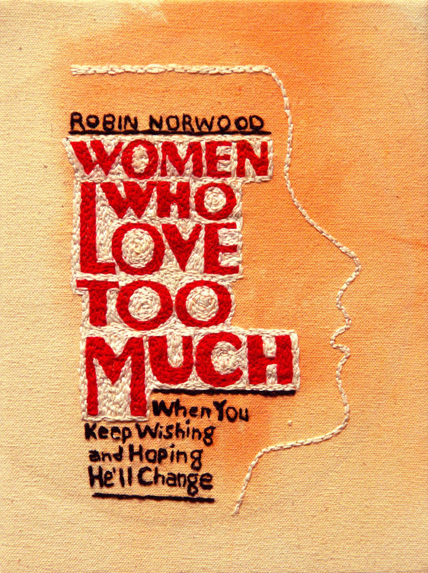Women Who Love