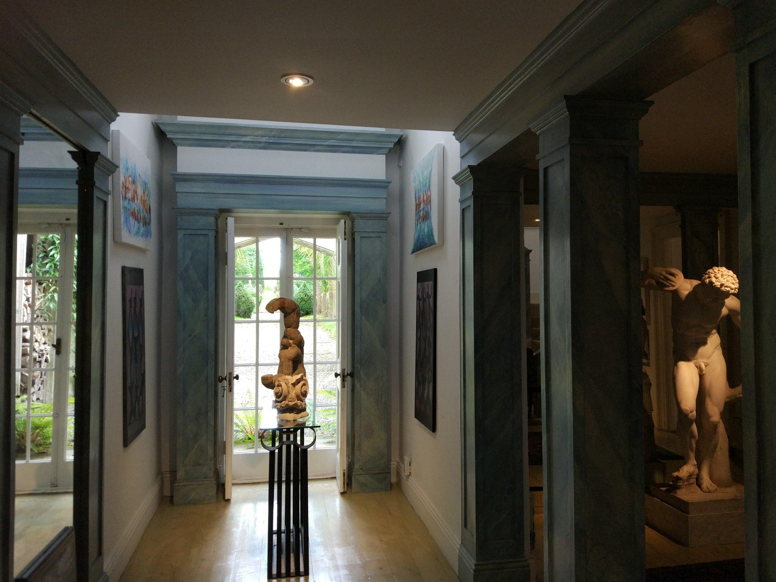 Corke Lodge Back Hall.jpg