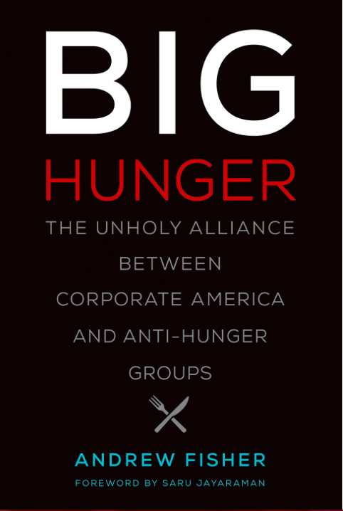 Big Hunger Book