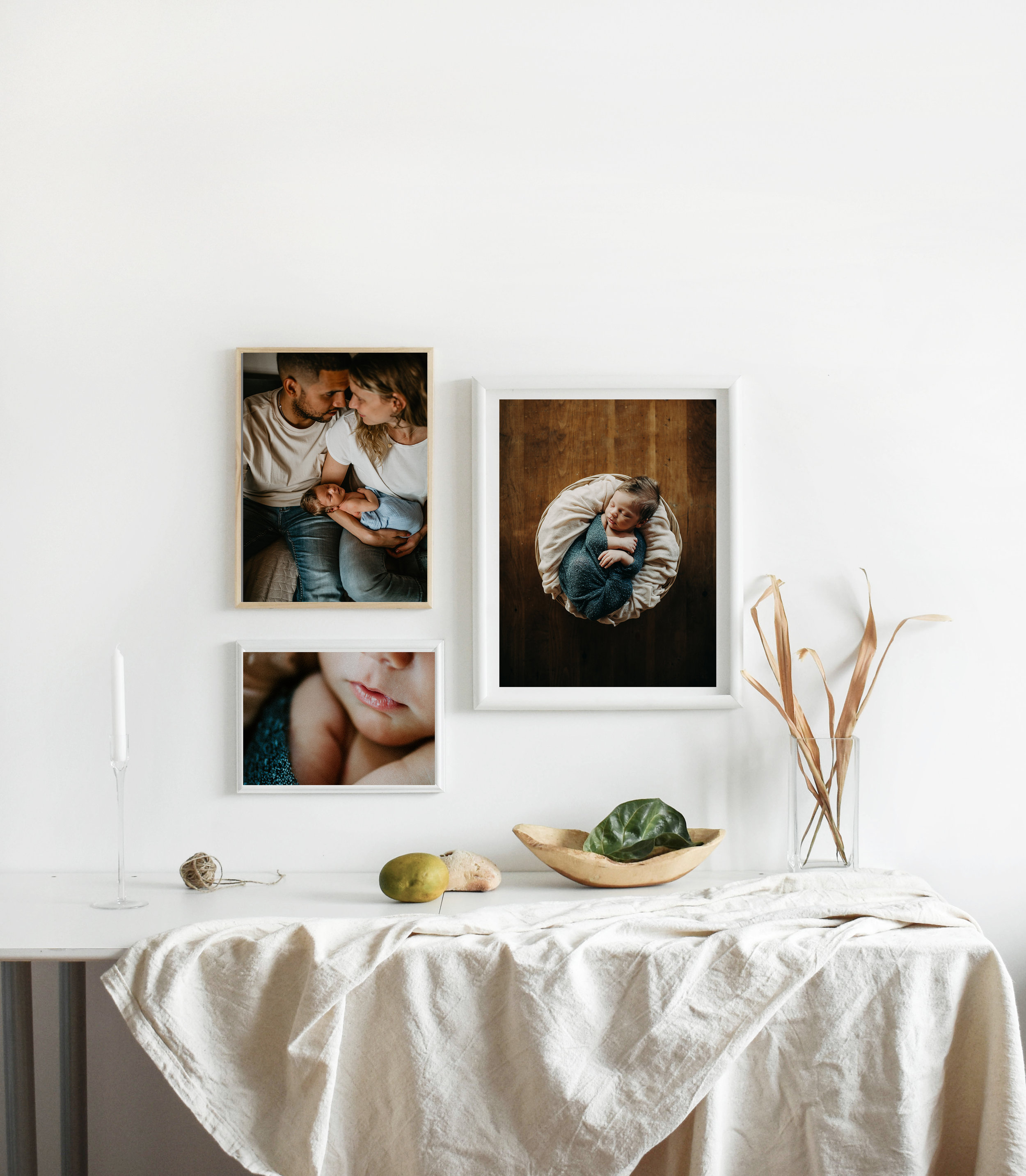 An Investment towards your heirloom. - Light + Heir Studios prides itself on delivering clients beautiful museum quality prints to hang on the walls of their home for decades to come.Hand picked images, carefully crafted to always ensure you remember the most important parts of your life.