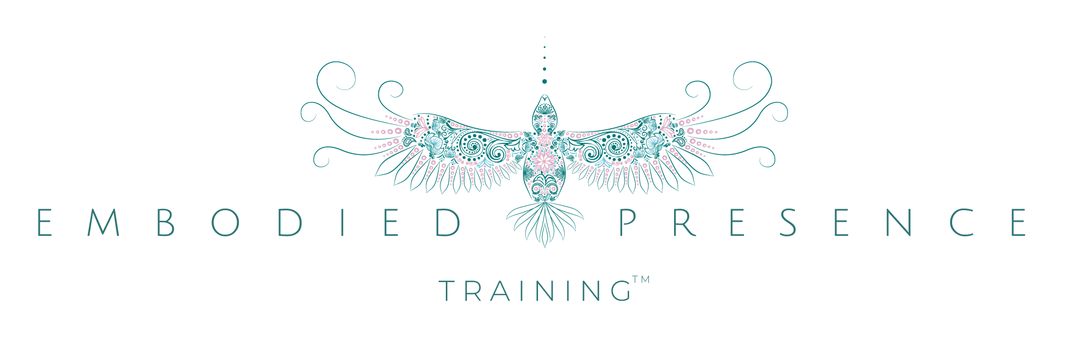 Embodies  Presence Training - Logo Transparent