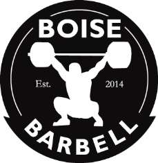 Boise Barbell Club is located in Boise, ID.