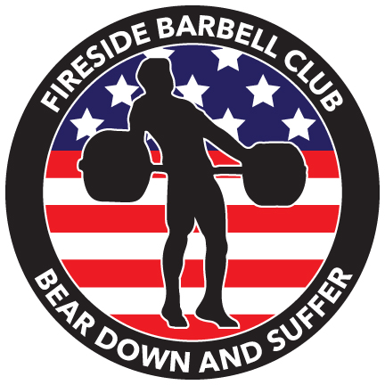 Fireside Barbell Club is located in Meridian, ID.