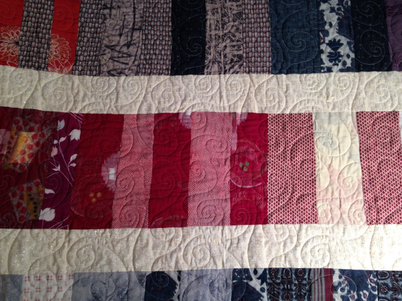 This quilt is not available for sale.