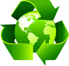 REDUCE . RE-USE . RECYCLE .