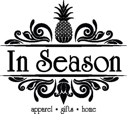 Shop In Season