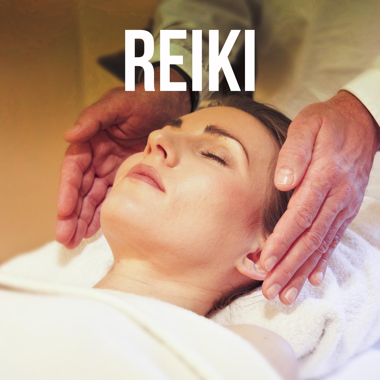 Health Coach Reiki Master