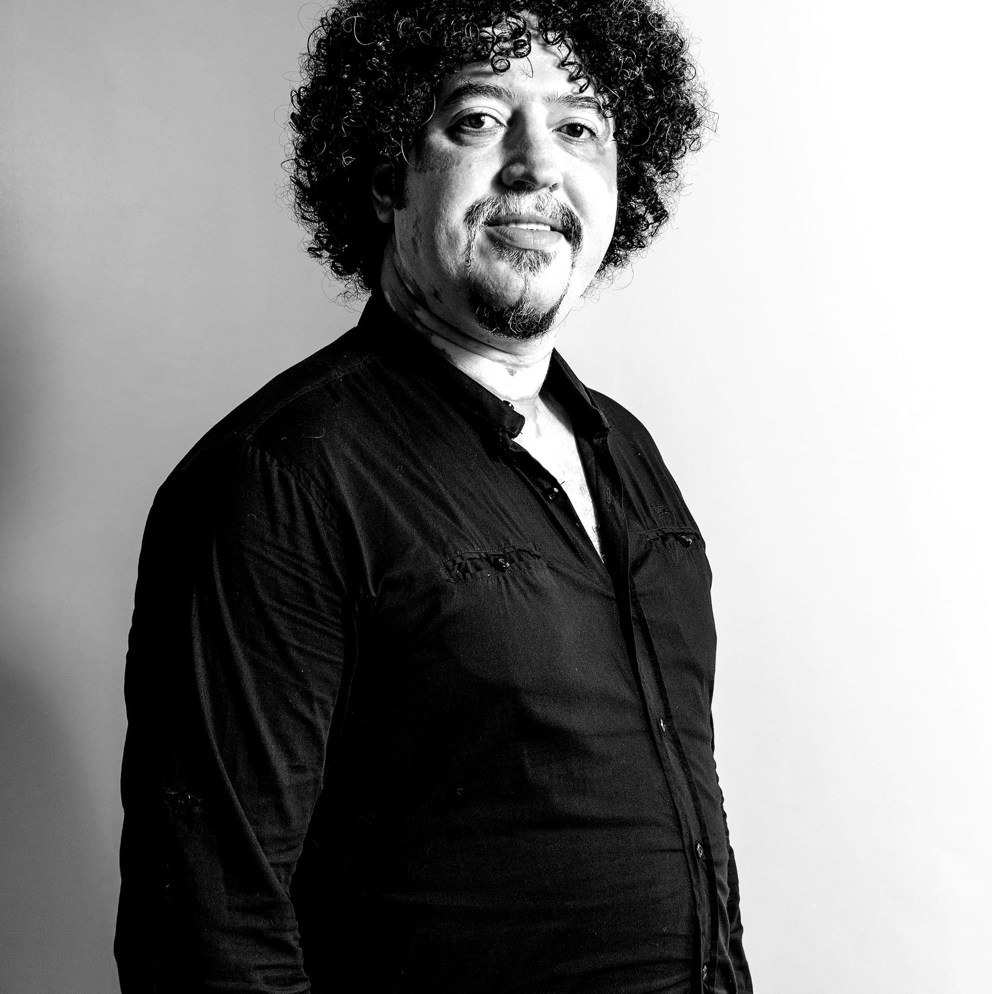 Fouad Chardoudi