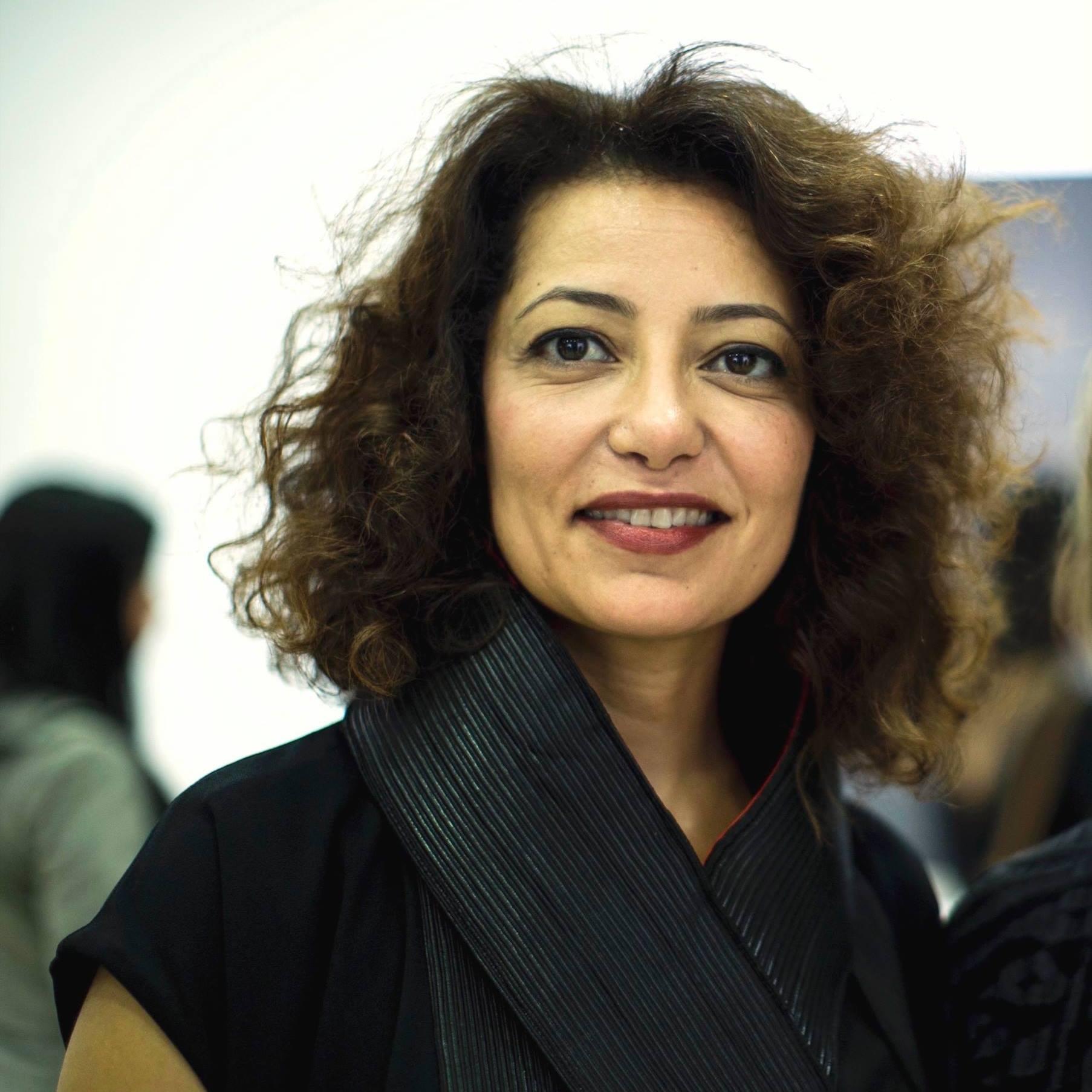 Fatime Zahra Morjani