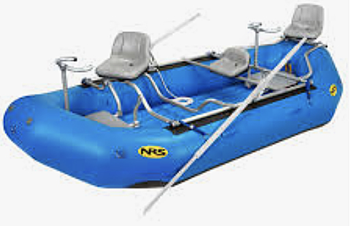 From the workmanship, design and material. The finest raft's made    Northwest River Supply