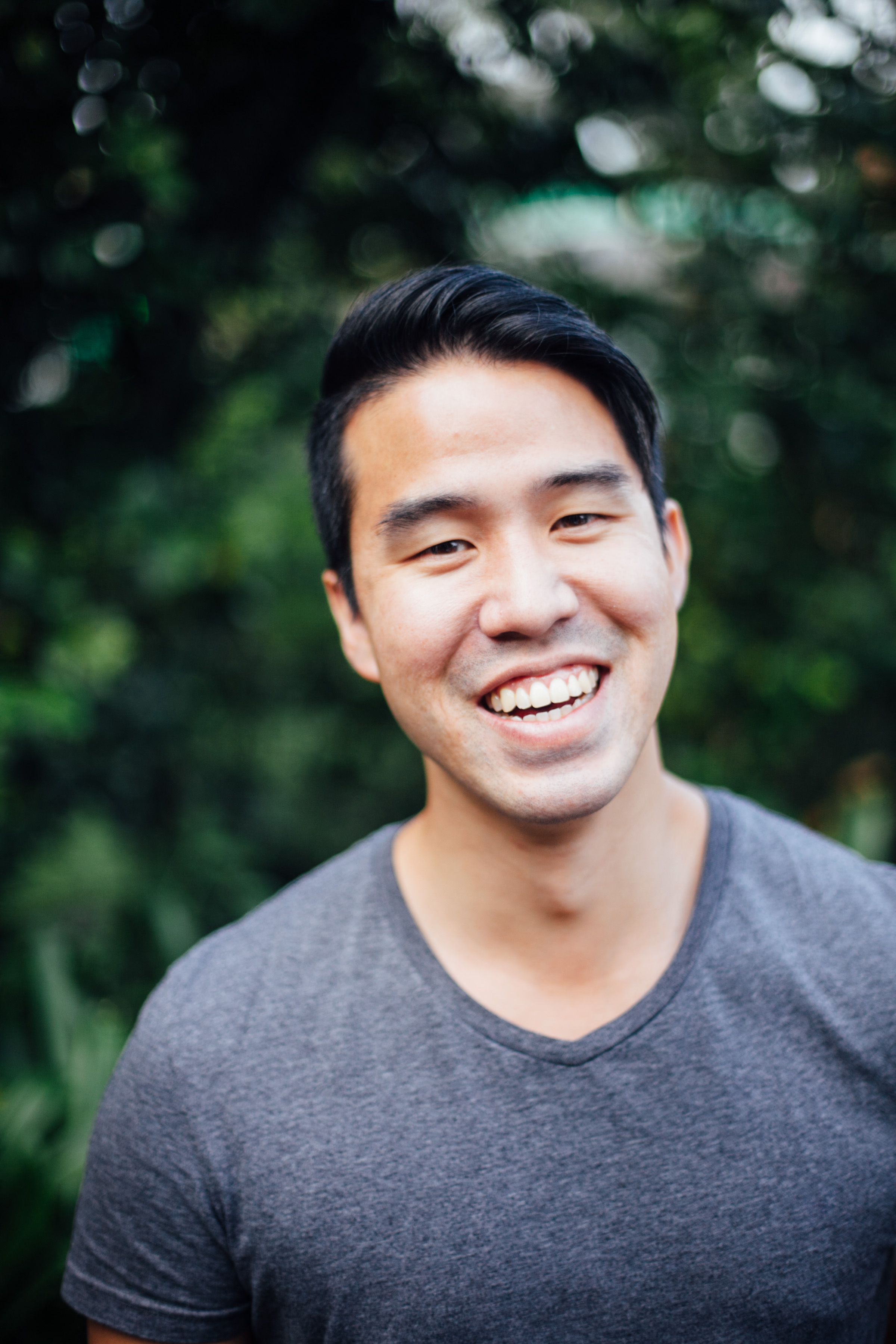 Josh Tan