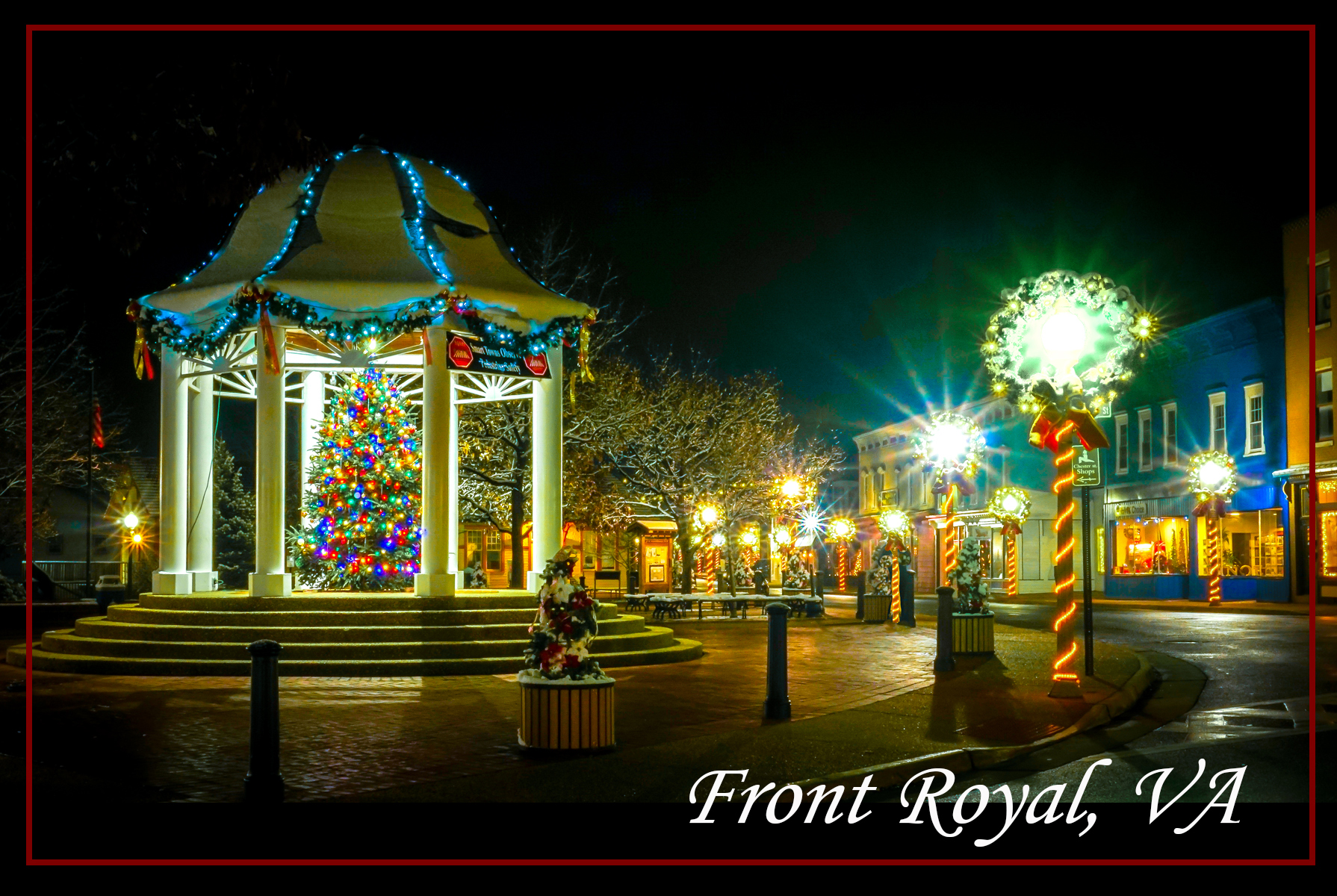 4X6 Press Magnet Front Royal at Christmas demo.jpg