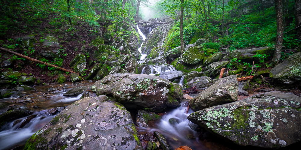 Waterfall Photography Workshops in Shenandoah National Park - Starting at $45