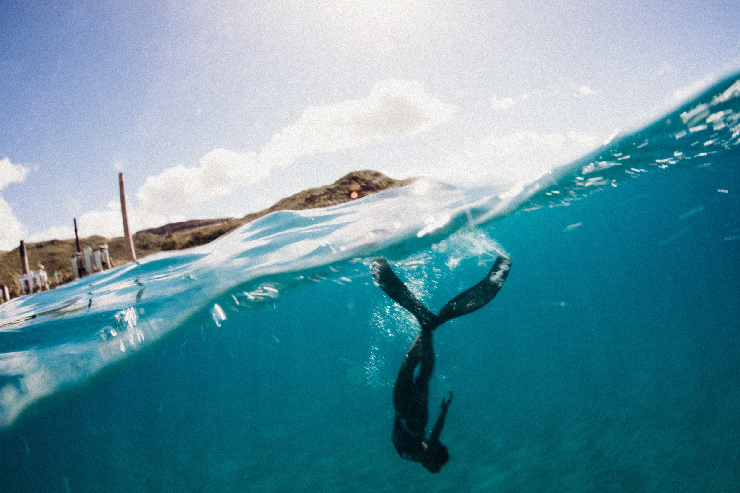 Electric - beach Oahu Hawaii.jpg
