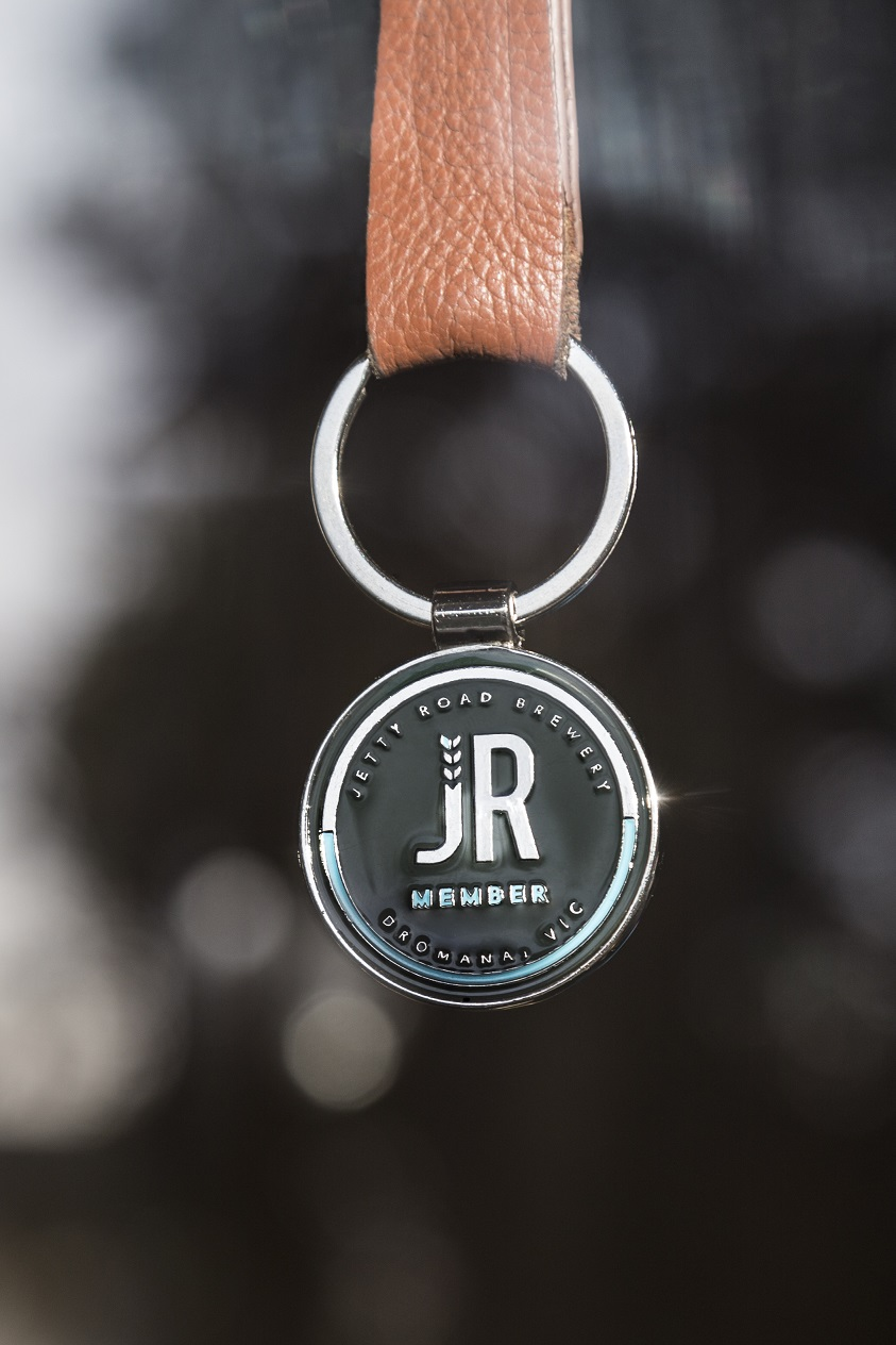 JRBrew Co Memberships