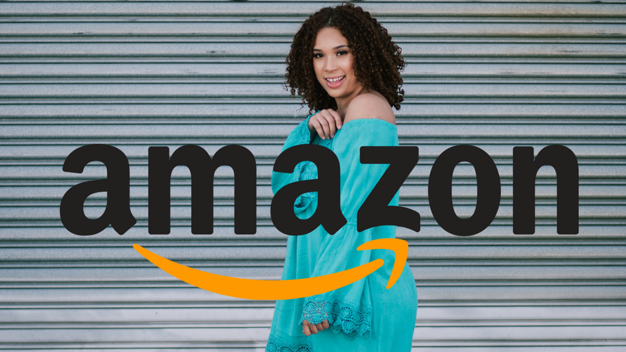 Shop my Amazon Store - Click below to shop my faves!