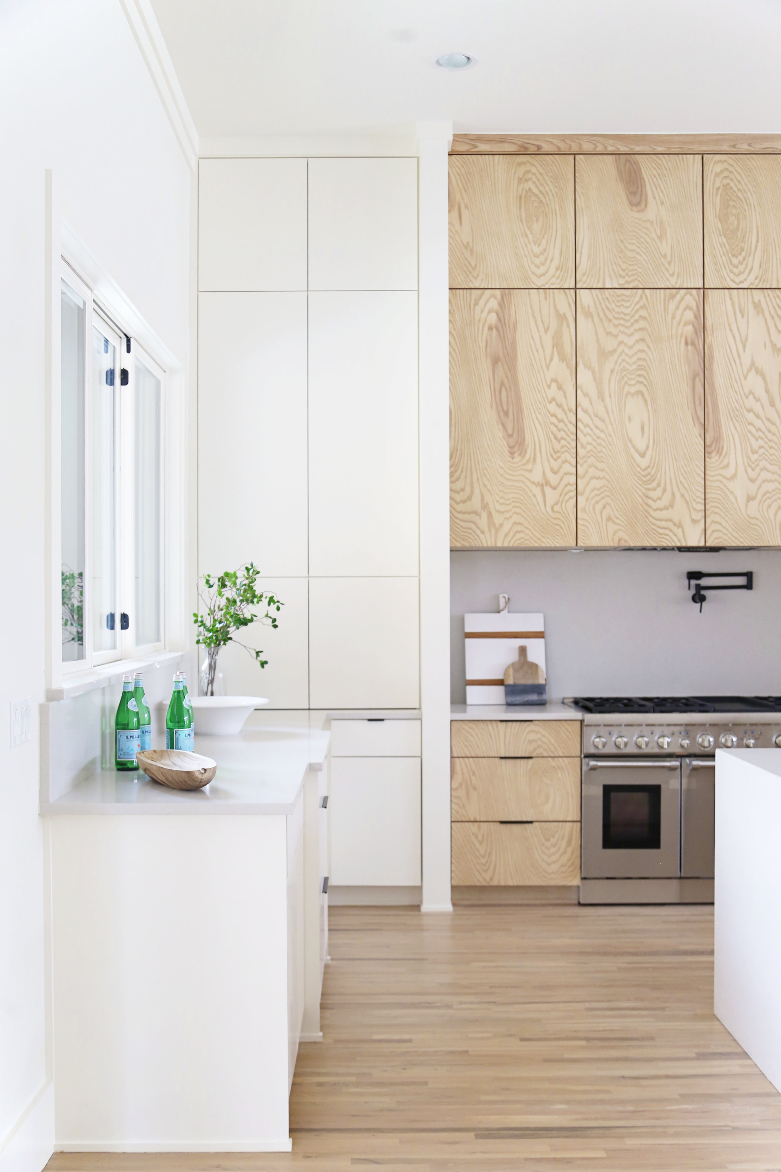 Interior Design - After our initial visit we will enter the space planning phase of your project, taking into account the public or private nature of the space and how you (or others) will be using it. You might want to get rid of all of your things and start from scratch whereas others will want to keep some of their items. While this is an opportunity to start over, we embrace the idea that all space planning involves a balance between the client's past, which is as important as the creation of their future. After the general scope is formed based on your desires and budget, we will formulate a design plan to accommodate your goals. Once the design plan is approved, we will begin the ordering process and schedule any contract work. The final stage is installation of the furniture and/or whatever parts of the project have been agreed to during presentation of the project. We like to install the furniture once it has all arrived and we have had a chance to fully inspect the pieces. Once all furnishings and accessories have arrived, we will schedule a date for installation.
