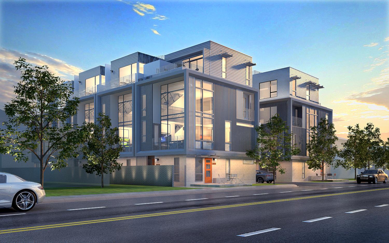 Beachwood Collection - 完工日期:2018年2月优雅、现代化的公寓,体现了好莱坞的精髓,同时也为我们提供了一窥未来的机会。了解更多