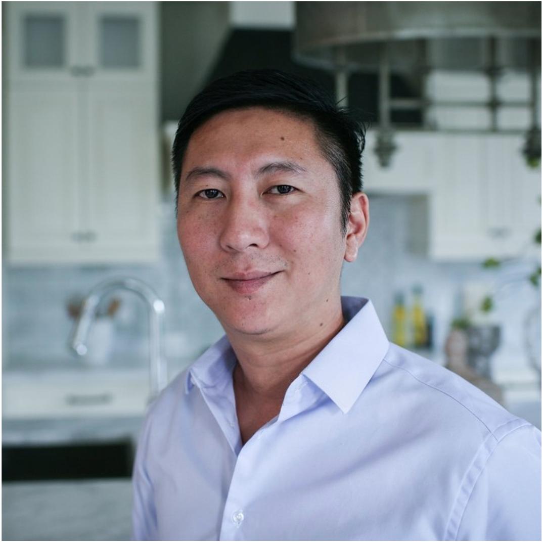 Jason Wang Pasadena