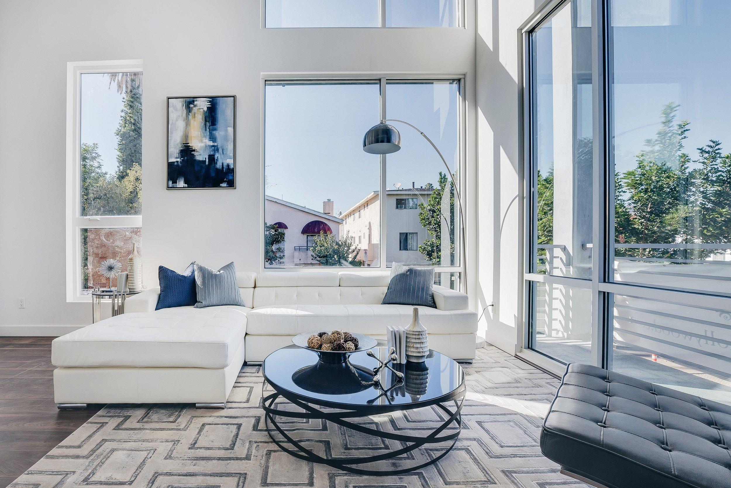 Hollywood Housing