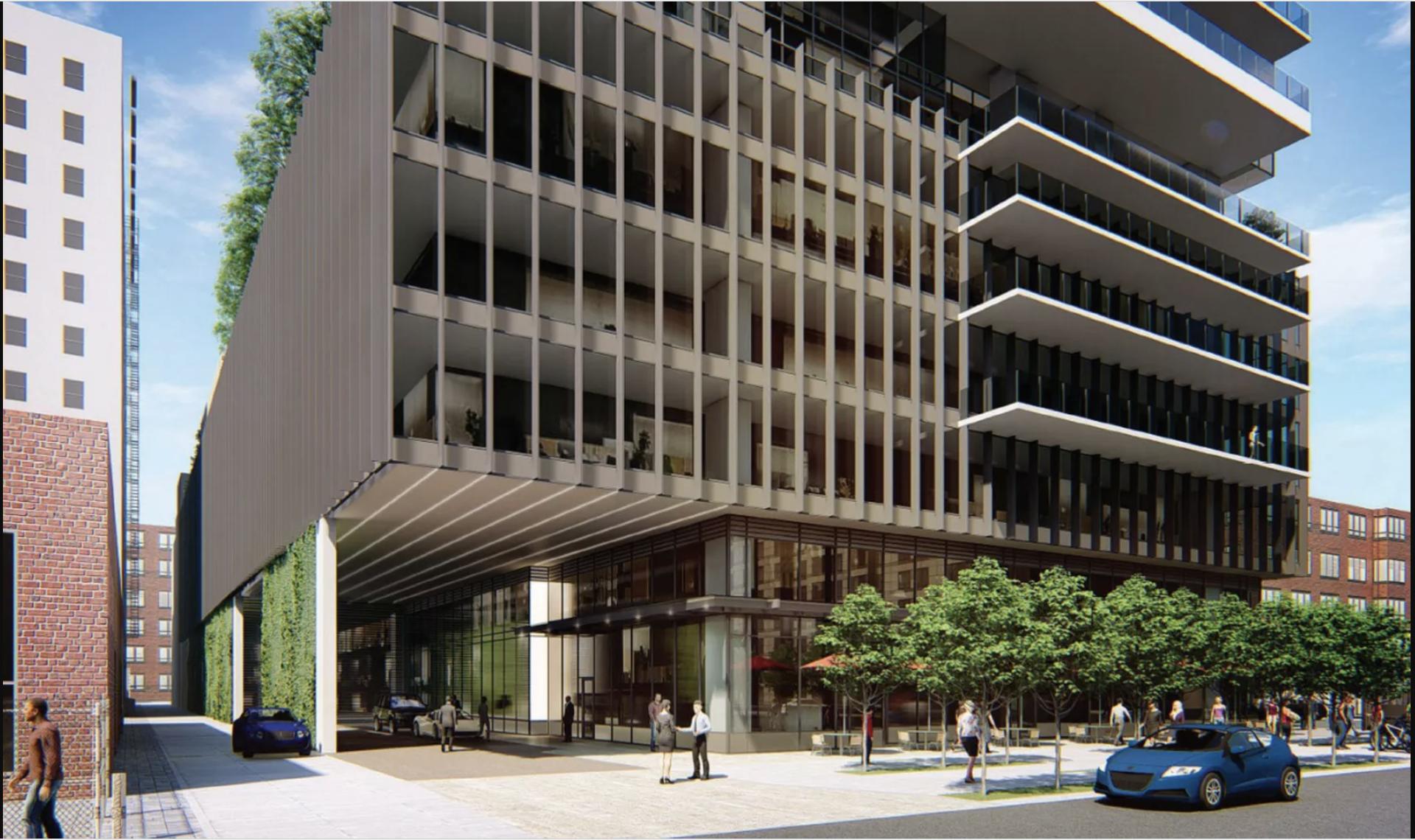Los Angeles Real Estate Development