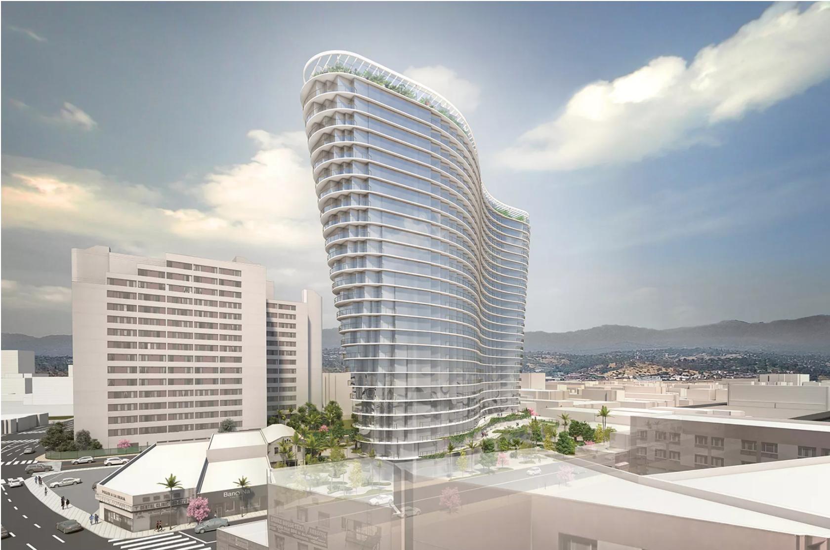 Los Angeles Real Estate