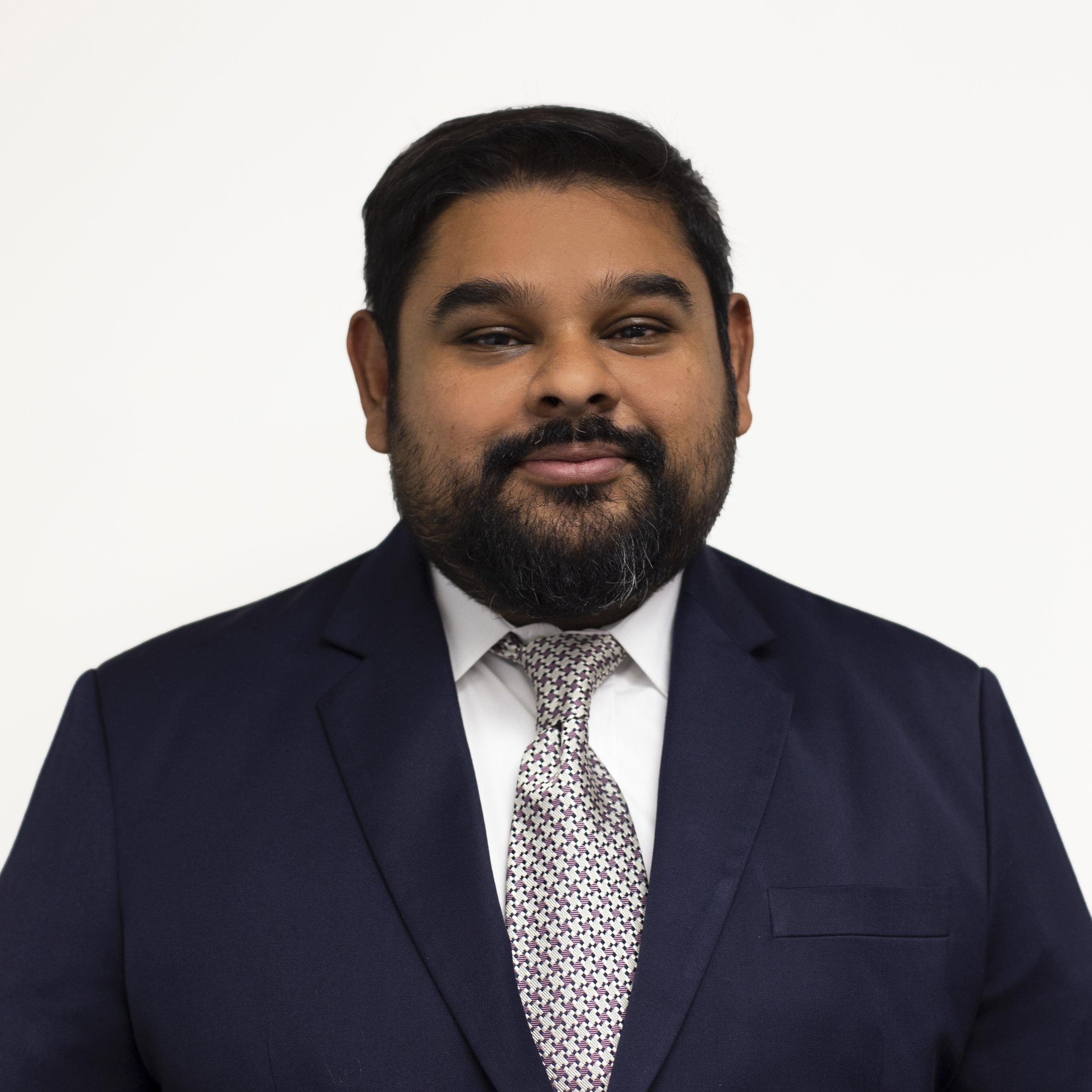 Nahin Choudhury Panoptic Development