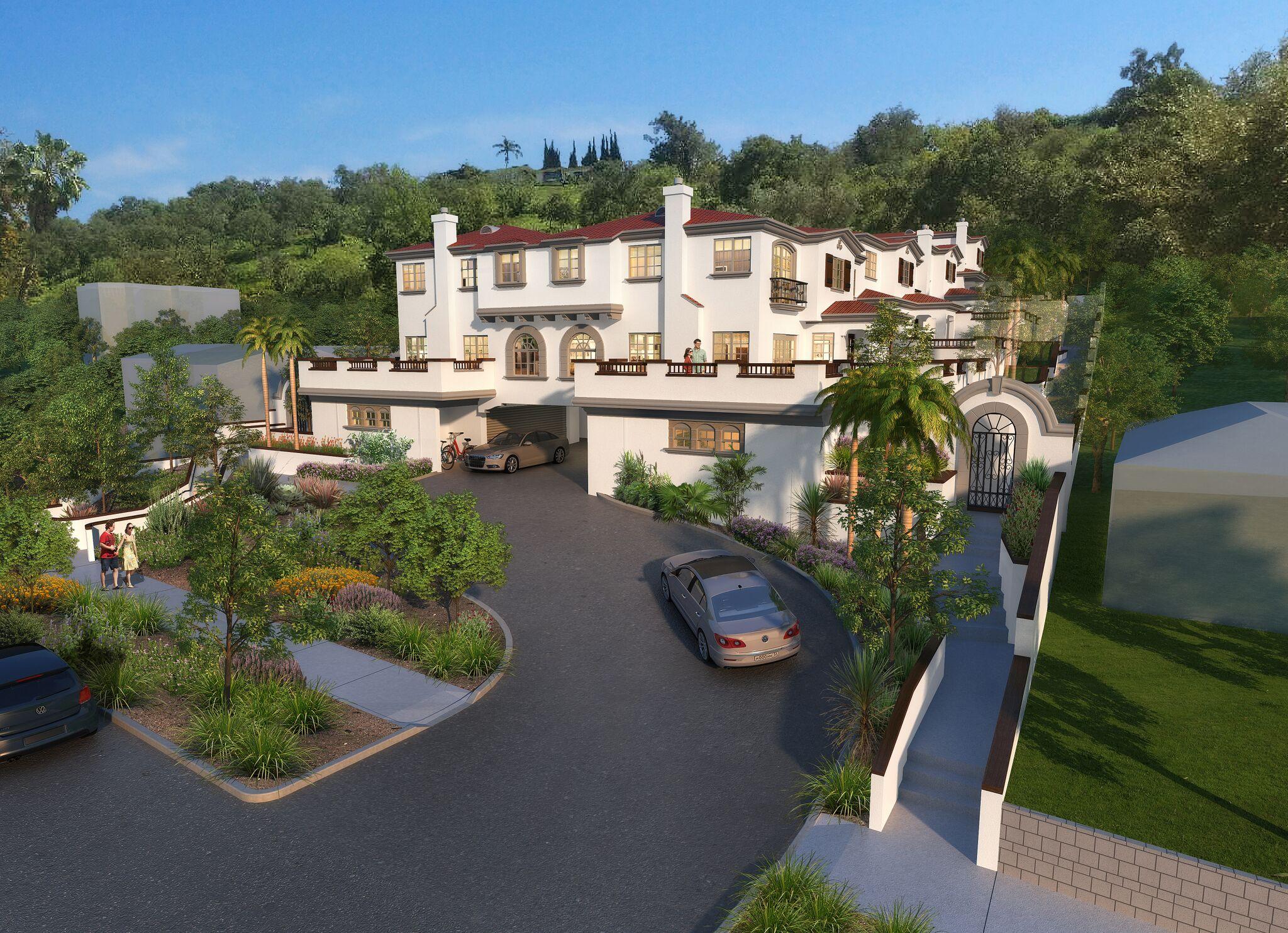 Los Angeles Real Estate Development Companies