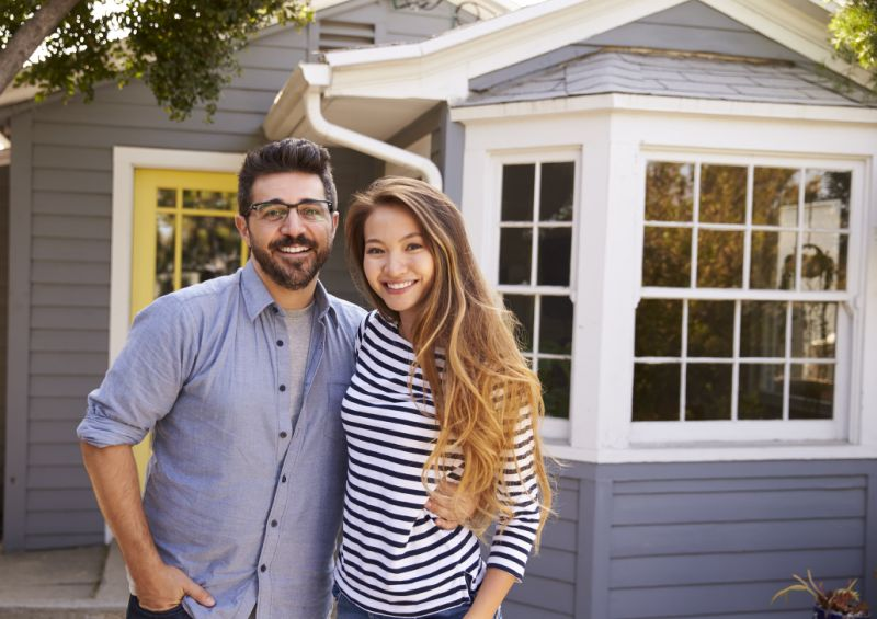 Los Angeles Home Equity Loan