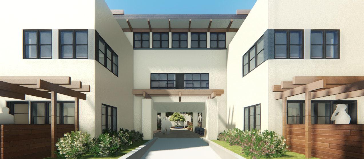 Madison Grove Apartments