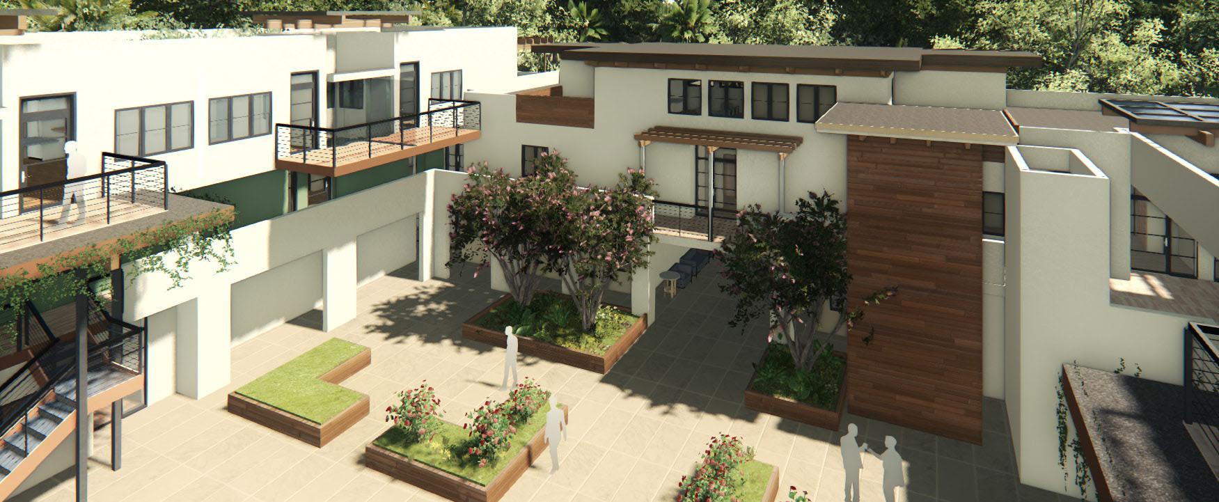 Los Angeles Development Company