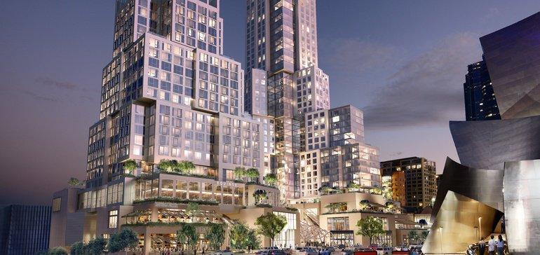 Los Angeles Real Estate Developer