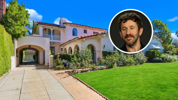 Los Angeles Celebrity Homes