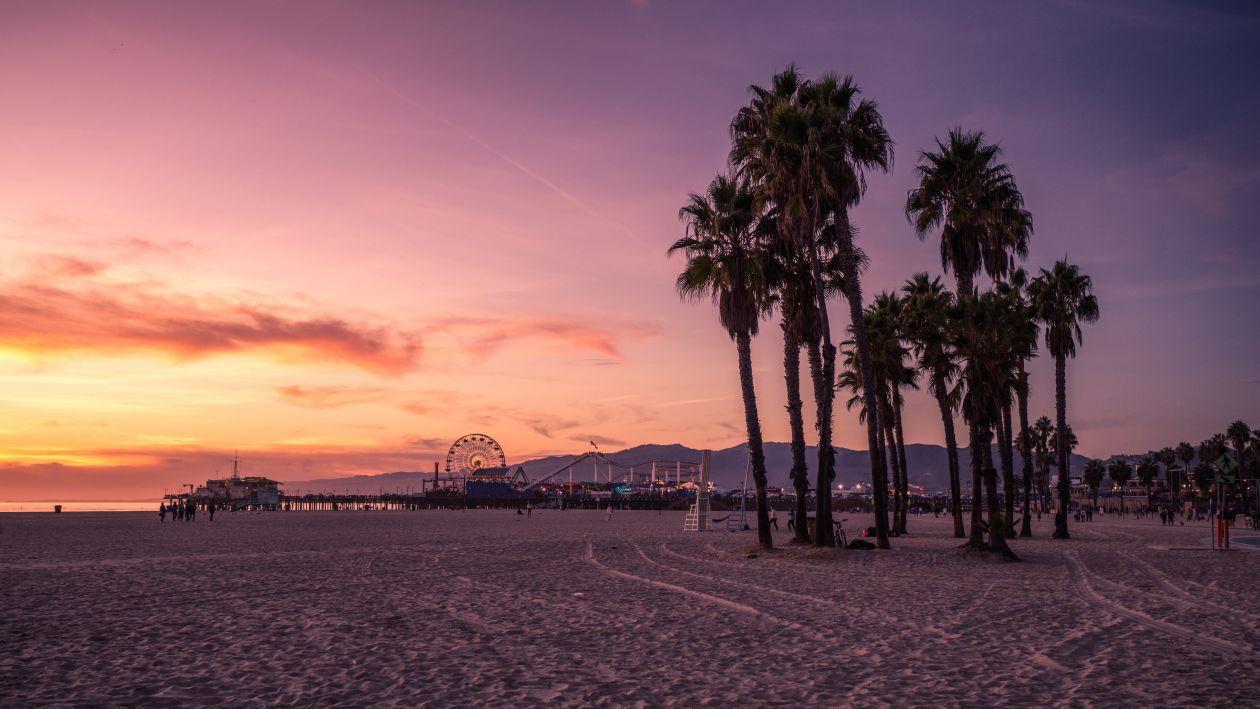 Los Angeles Silicon Beach