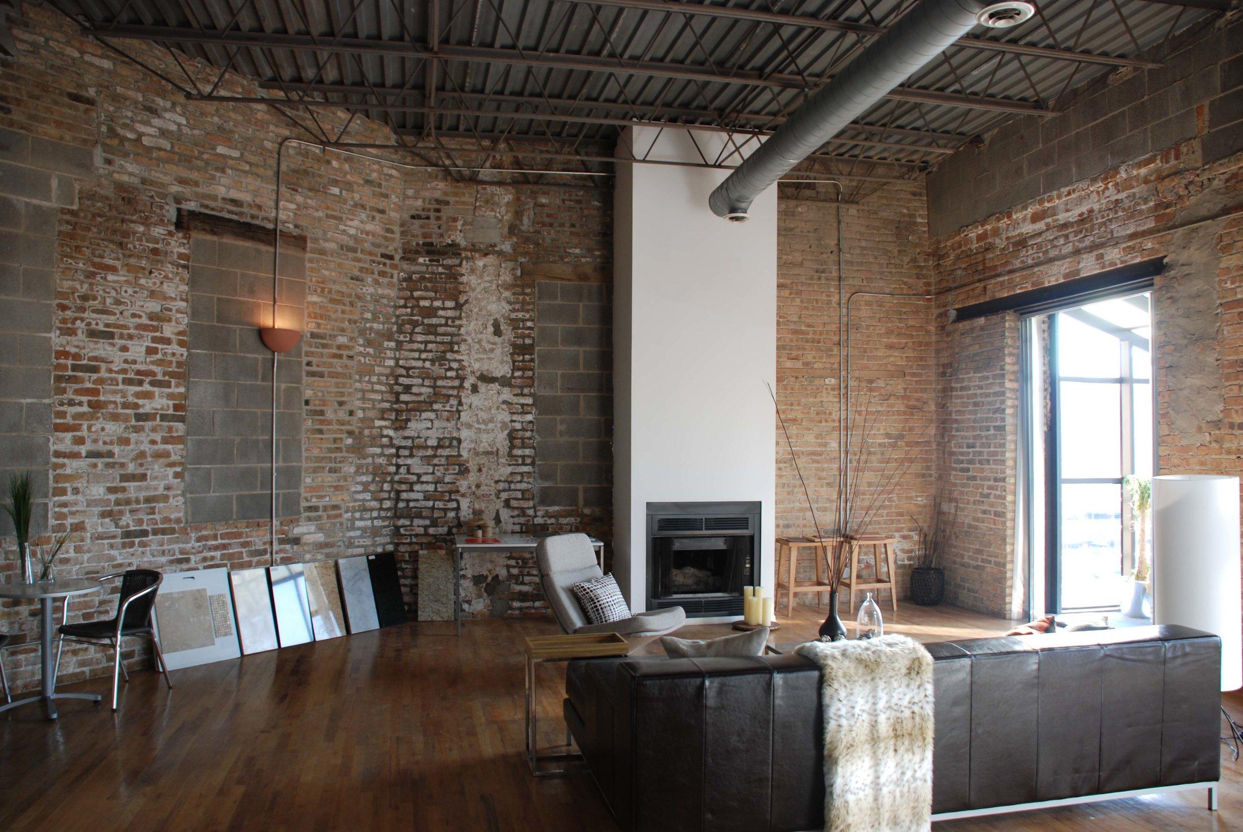 Loft vs Apartment