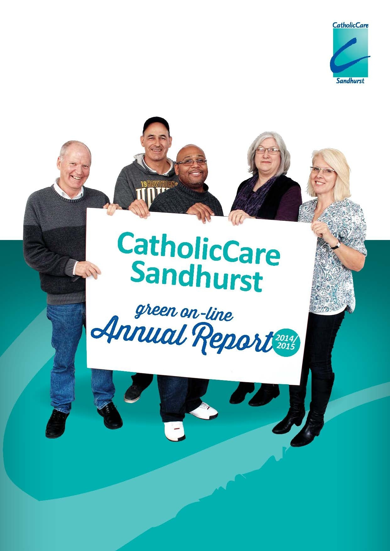 CatholicCare Sandhurst Annual Report 2014-15_Page_01.jpg