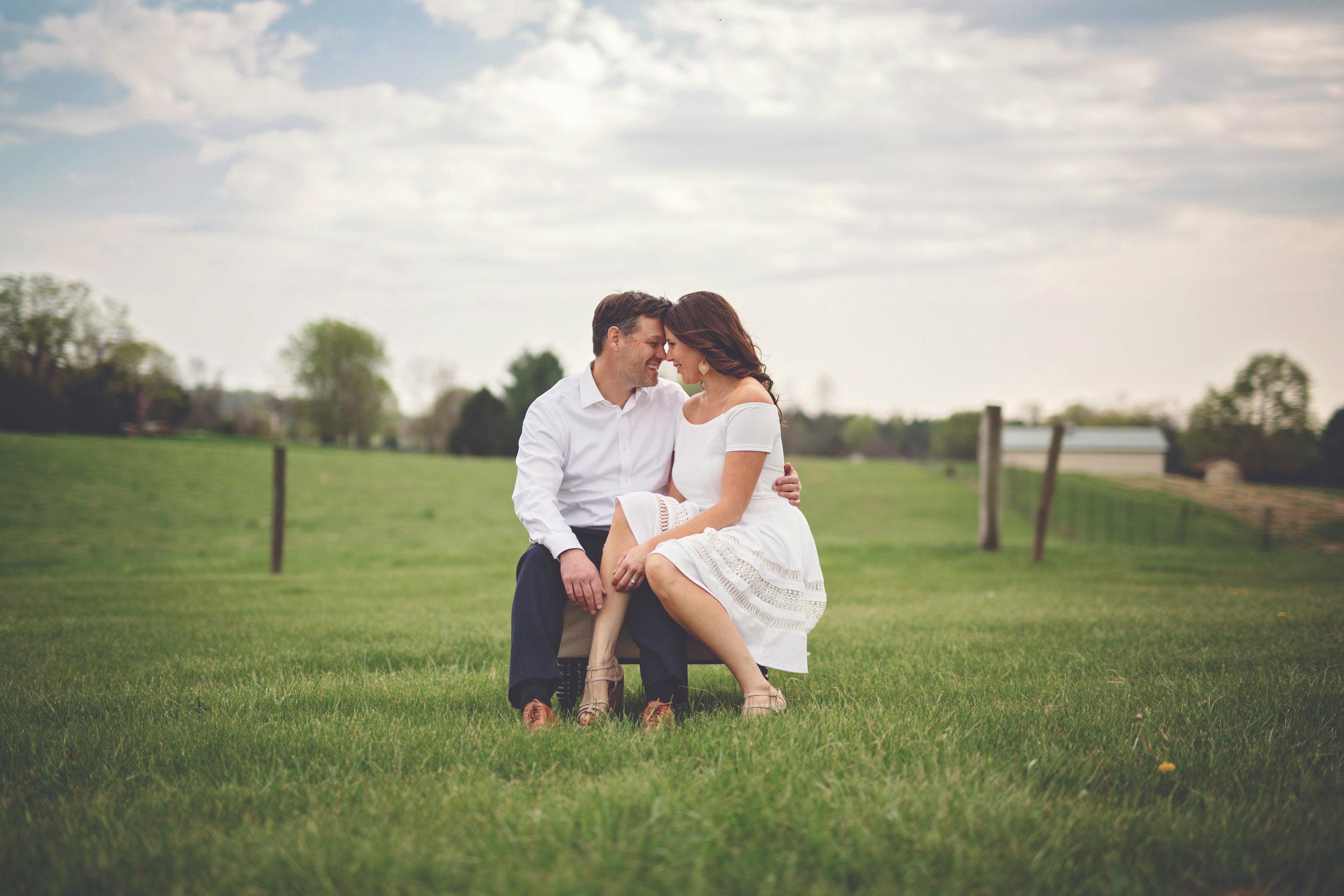 farm elopement