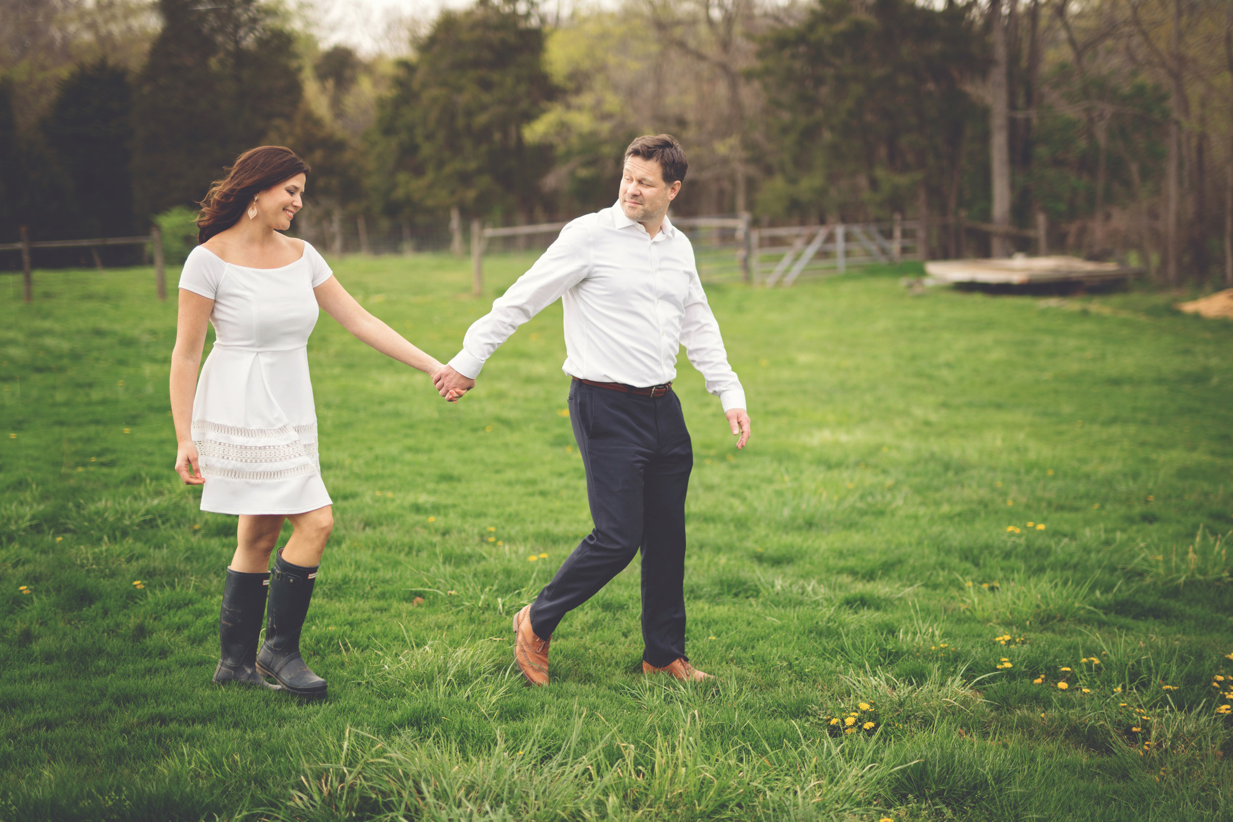 farm elopement sharpsburg photographer