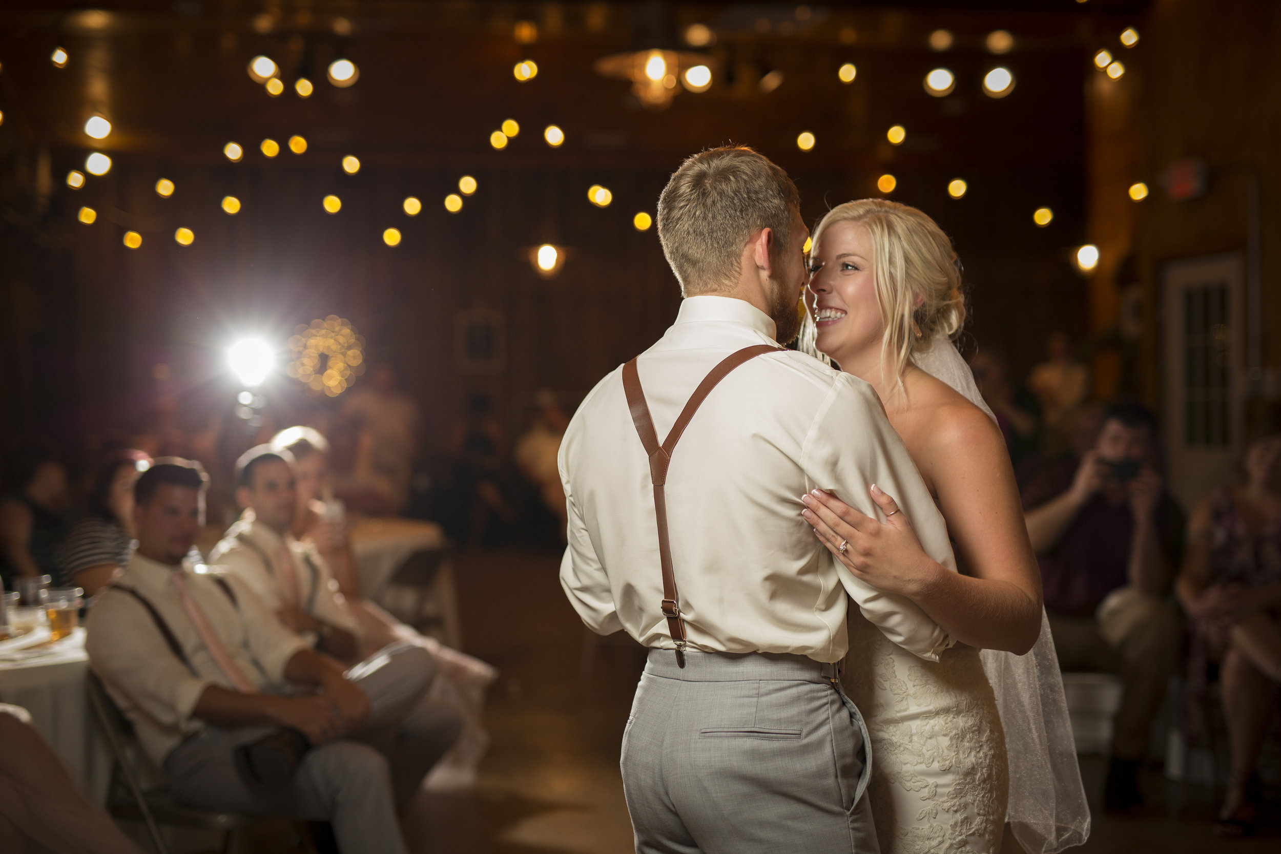 Clearspring MD Wedding