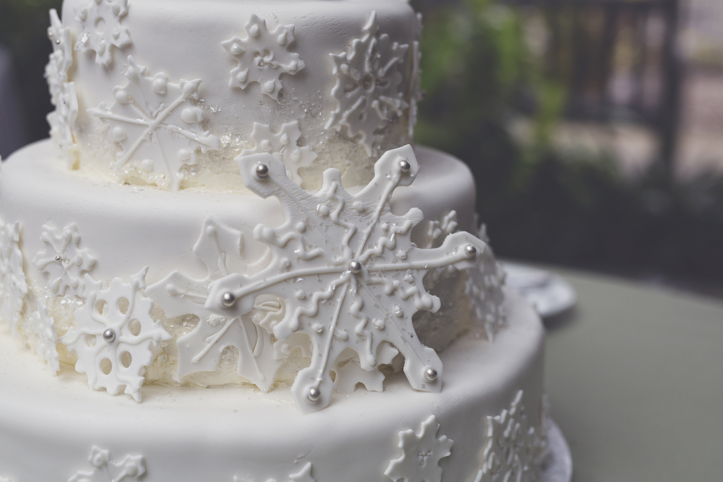 Winter Wedding Alexandria, VA