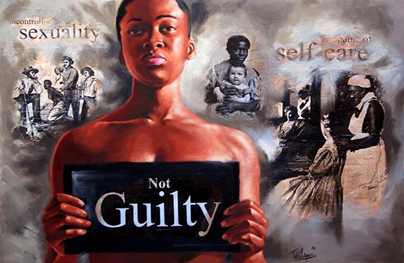 Not Guilty II