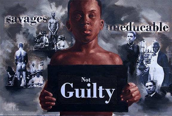 Not Guilty III