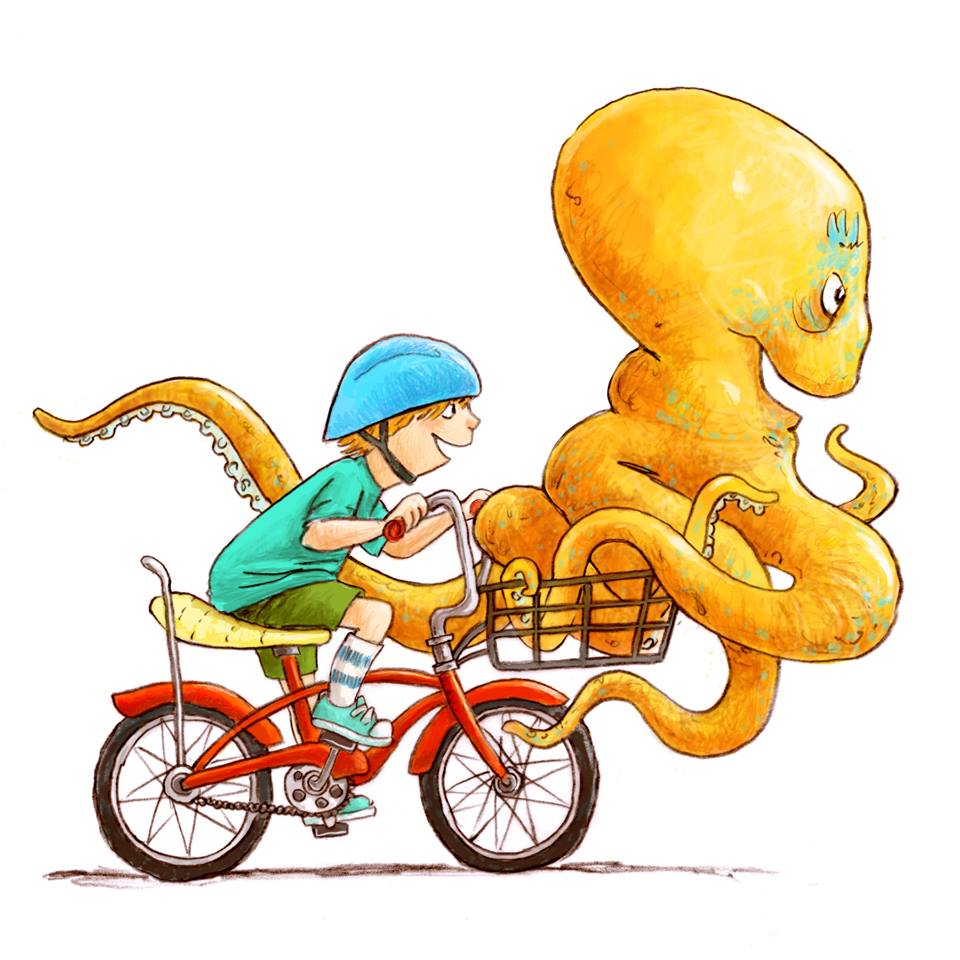 Bike and Octopus.jpg