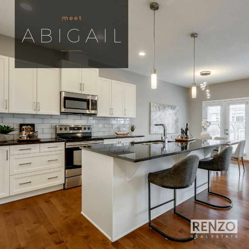 157 Auburn Meadows Boulevard SE, Calgary - SOLD   The stylish two-storey in Auburn Bay. Great curb appeal. White kitchen. Double french doors leasing to west-facing deck. Enjoy DOUBLE sinks in the ensuite and beautiful built-ins in the WALK-IN closet.