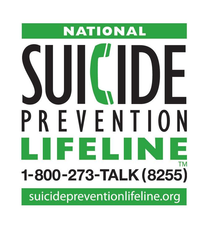 Suicidehotline