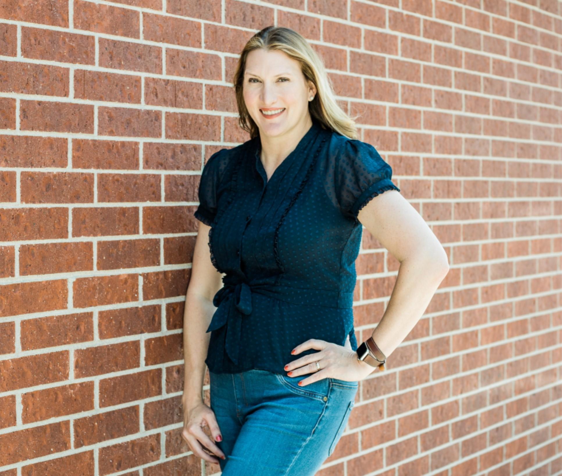 Charessa Koontz  Director of Family Life Ministry charessa.koontz@bethanyaustin.com