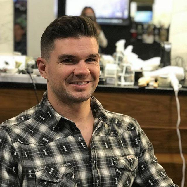 #whiteboy #fade #fathead #barbershopconnect #gq #hanzdefuko #swag #sanfrancisco #unionstreet #savyho